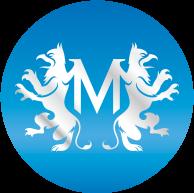 Logo Parku Lotników